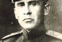 War General (Russia)
