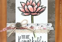 Stampin' Up!® - Remarkable You