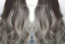 Haarkleuren