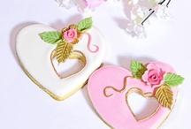 Cukroví svatební