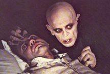 Vampire / Everything Vampire related!