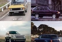 #RangeRover is celebrating 45 years of British design. Visit landrover.com to explore the vehicle's rich history. by landrover http://ift.tt/1hyibtZ