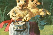 Velikonoce-kačeny