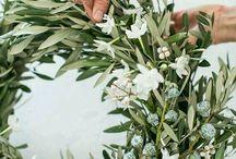 Foral design/Floristry