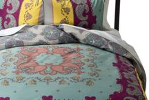 Bedding  / by Brittany Romeo