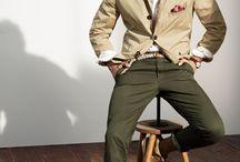 men's pants khaki
