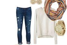 Outfits for daiz