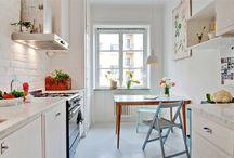 Interieur: Keuken