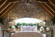 Decor for the Castle, Beach House, Mountain Cabin / by Jenette Y