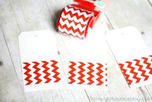 Gift Wrapping Idea's