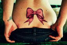 Tattoos / by Hussain Khalil