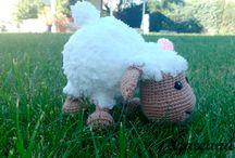 blanca oveja