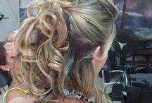 Hair & Make (Tatuí - SP) / Meu trabalho...