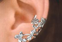 Orecchini - Earrings
