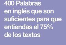 ingles gramatica