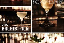 RB Cocktails