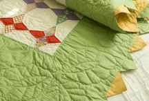 Quilts / Quilts or quilting project ideas.