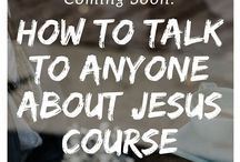 Living for Christ / What does it look like to live for Christ? Would others know I am a Christian by the things that I say and do? Am I loving others like Jesus did? These posts are geared towards encouraging your journey of living for Christ daily.