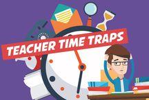 Teacher Time Management