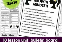 Growth Mindset Teaching / Education