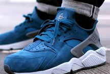 NIKE air HUARACHE. / The best compilation of the best sneakers. Trust me.
