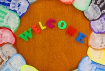 Kindergarten: Beginning of the Year / by Amy Brooks
