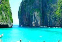 Thailand / by NIM & THE SAND