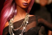 dolls / by Maritza Henderson