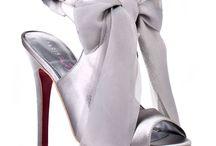 Shoe Elegance / by Allison Harrison