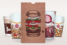 Package Design / by Yomyam React