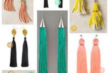 hanging type