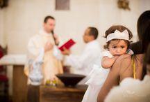 bautismo iglesia