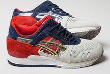 CONCEPTS x ASICS GEL LYTE III - Sneaker Freaker