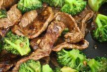 Broccoli Recipes / Broccoli recipes