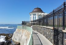 Newport Attractions / The best things to do, see, and explore when traveling to Newport, Rhode Island! See them all: http://www.ruebarue.com/newport