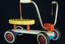 1960's bike