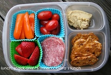 Packed Lunches / by Sonya Acheson