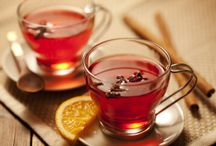 Warm Drinks-  brought to U by Dioptics / Drinks that warm the body, heart and soul on cold winter days and nights.