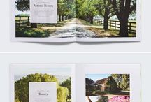 Mailout designs