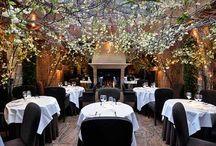 favourite restaurants