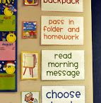 Classroom Management / by Susie Oceguera