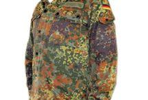 Feldjacken, Bundeswehr Jacken, Army Jacken / Feldjacken, Bundeswehr Jacken, Army Jacken / mehr Infos auf: www.Guntia-Militaria-Shop.de