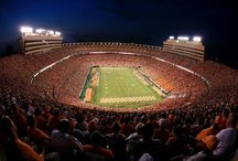Its Football Time In Tennessee!! / by Dawn Sims