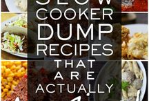 Slow cooker wonders
