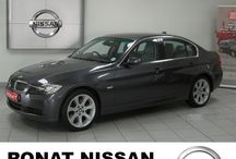 Ronat Nissan Used Vehicles