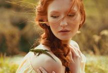 Love redheads / Pics i love of redheads that i love