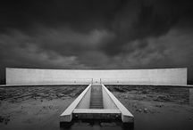 ARCHITECTURE / by Elaine Roy