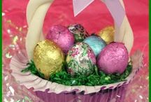 Easter Candy and Cake idea's / Sweet ideas for your Easter