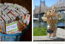 A Personal Touch / A collection of fun personal touches that you can add to your wedding