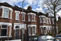 Project Wilson L shaped mansard Tooting SW17